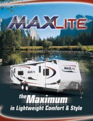 Max-Lite Brochure - R-Vision