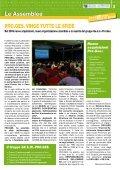 IMPORTANTE INFORMAZIONE PER I SOCI - Pro.Ges. - Page 3