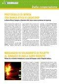 IMPORTANTE INFORMAZIONE PER I SOCI - Pro.Ges. - Page 6