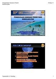 pengelolaan kawasan pesisir yang berkelanjutan - Blogs Unpad ...