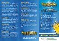 Download Flyer 2013 - Deutsche Königinnen e.V.