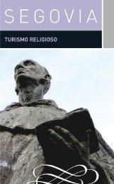 Turismo religioso - Turismo de Segovia