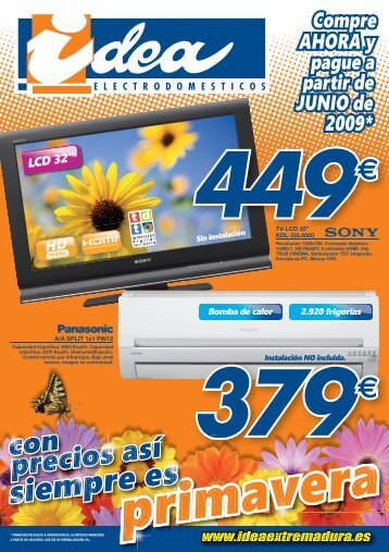 IDEA REDEX-0409.indd - Idea Extremadura