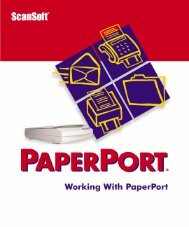 paperport deluxe only - FTP Directory Listing