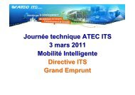 Morsi BERGUIGA - Atec/ITS France