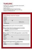 Ung og nydansK - Center for Ungdomsforskning - Page 5