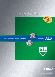 ALA 807 Rev 1109 A4 - Colly Components