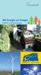 Mit Energie zur Energie - Stadt Biberach an der Riss
