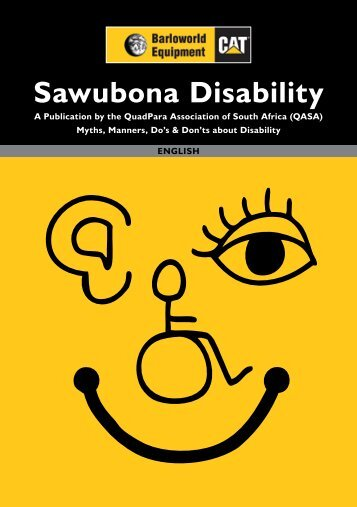 Sawubona Disability - Qasa