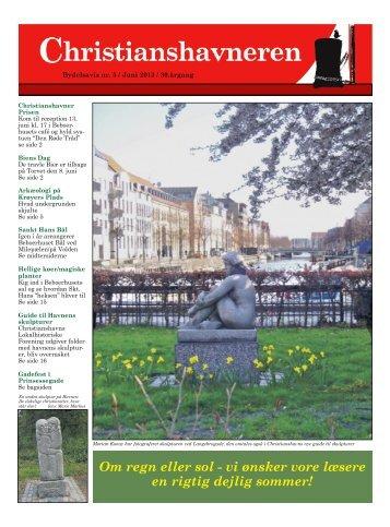 2013 juni nr.5 side 1-12 - Christianshavneren