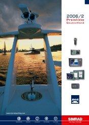 Preisliste - Busse-Yachtshop