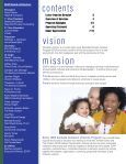 annual report 2010 - Eastside Domestic Violence Program - Page 2