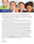 annual report 2010 - Eastside Domestic Violence Program - Page 3