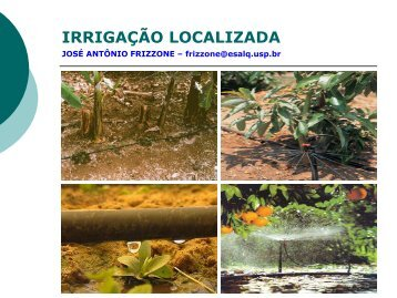 Irrigacao-aulas 5 e 6.pdf - LEB/ESALQ/USP