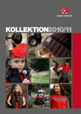 KOLLEKTION2010/11
