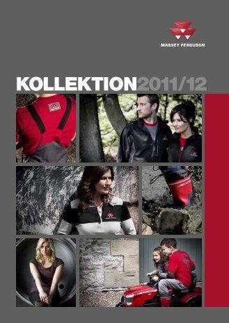 2011/12 KOLLEKTION