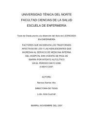 06 TESIS 153.pdf - Repositorio UTN - Universidad Técnica del Norte