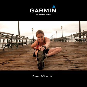 Fitness & Sport 2011 - Endurance For Life