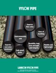 HDPE Brochure (Lamson) - The Water, Sanitation and Hygiene - Page 6