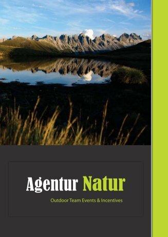 Agentur Natur - Achensee