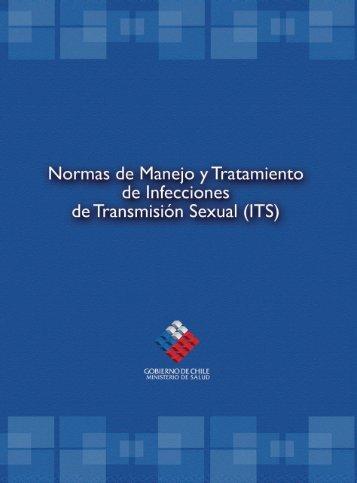 ITS - Ministerio de Salud