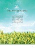 Biotechnologie en planten - VIB - Page 3