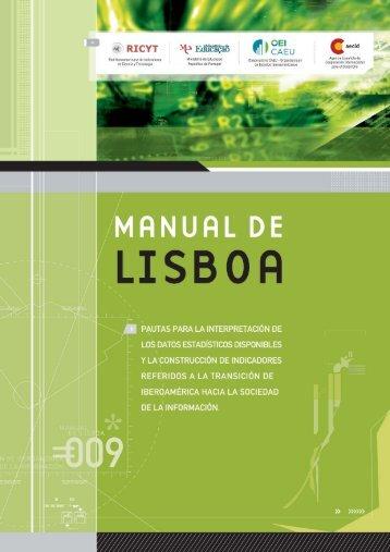 Descargar manual en español - Ricyt