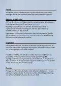 REGERINGENS NYE STRATEGI FOR SØFARTEN - Søfartsstyrelsen - Page 2
