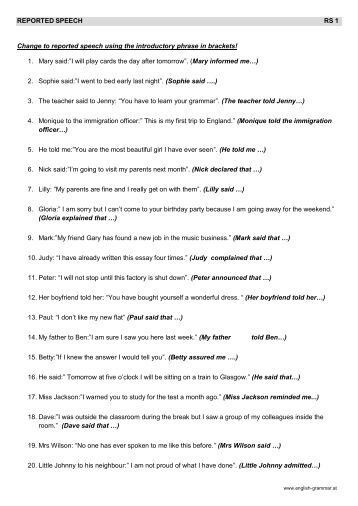 Mixed Parts Of Speech Worksheets - The Best and Most Comprehensive ...