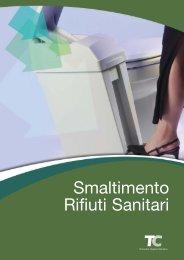 Smaltimento Rifiuti Sanitari - Grupposds.it