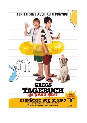 Kino Gregs Tagebuch