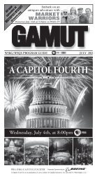 Wednesday, July 4th, at 8:00pm - WSKG