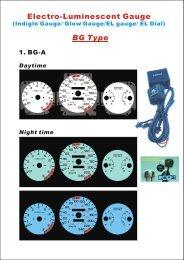 01-BG Type (BG-A)