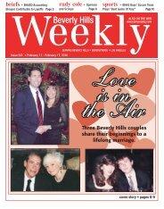 (310) 582-8230 Rentals - Beverly Hills Weekly