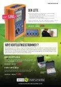 installasjonstester - tilpasset ditt behov - Elma Instruments - Page 3