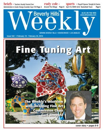 Beverly Hills Weekly
