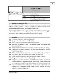 2-Glion en bref - Mars10 - Les Roches International School of Hotel ...