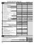 IRS Form 990-PF for 2006 - Blue Shield of California Foundation - Page 2