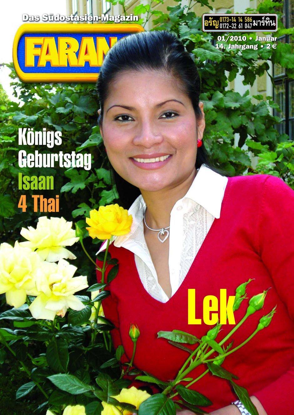 farang magazin