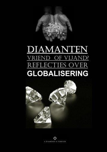 Diamanten en Globalisering - Universiteit Utrecht