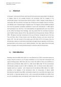 (Castor fibEr) in Hungary - DANUBEPARKS - Page 4