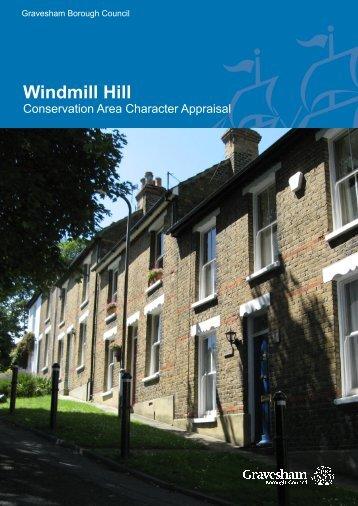 Windmill Hill - Gravesham Borough Council