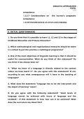 UNIT 5 didactic approaches pupil - Cefire - Page 2