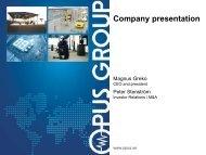 ENG 2013-06-12 (pdf) - Opus Group