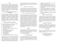 Uniform Complaint Process - Bellflower Unified School District