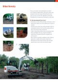 Forestry - Brochure - Bobcat - Page 5