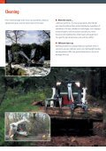 Forestry - Brochure - Bobcat - Page 6