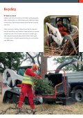 Forestry - Brochure - Bobcat - Page 7