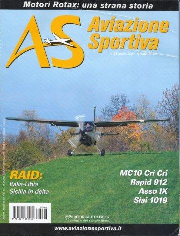 Aviazione Sportiva