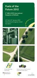 full program - IEA Bioenergy Task 40